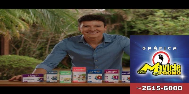 Lavitan lidera o mercado de vitaminas no Brasil   ASCOFERJ