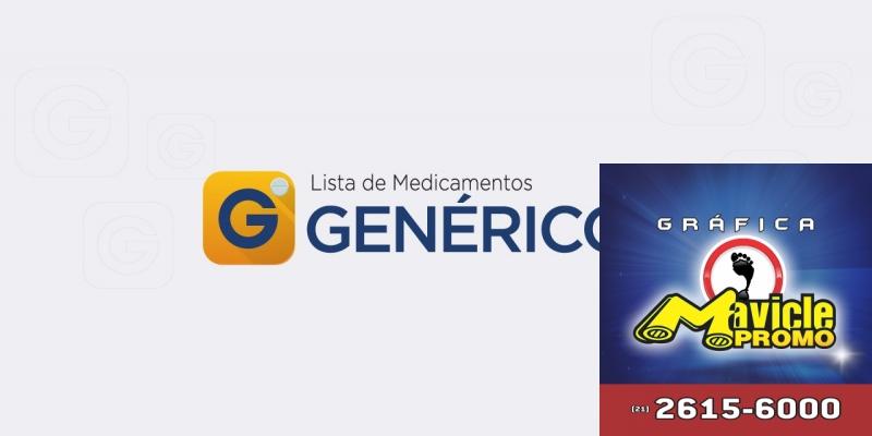 a69823190a5 Satisfação de lança Aplicativo Genéricos Guia da Farmácia Imã de geladeira  e Gráfica Mavicle Promo