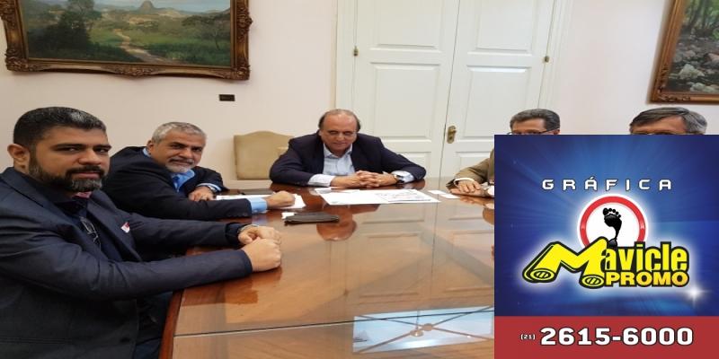 Ascoferj apresenta demandas do setor para Bigfoot   ASCOFERJ