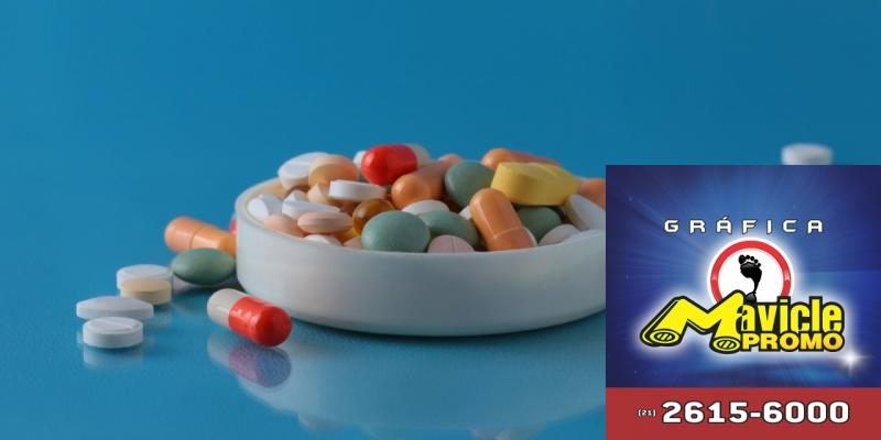 Manual revela boas práticas para evitar desperdícios de medicamentos   Guia da Farmácia   Imã de geladeira e Gráfica Mavicle Promo