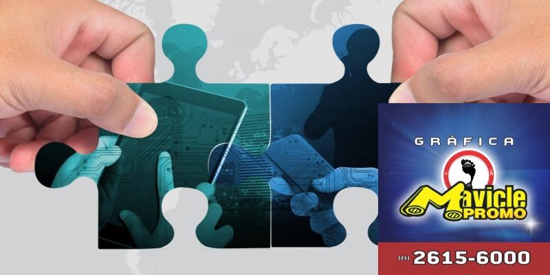Neogrid e Accera anunciam fusão   Guia da Farmácia   Imã de geladeira e Gráfica Mavicle Promo