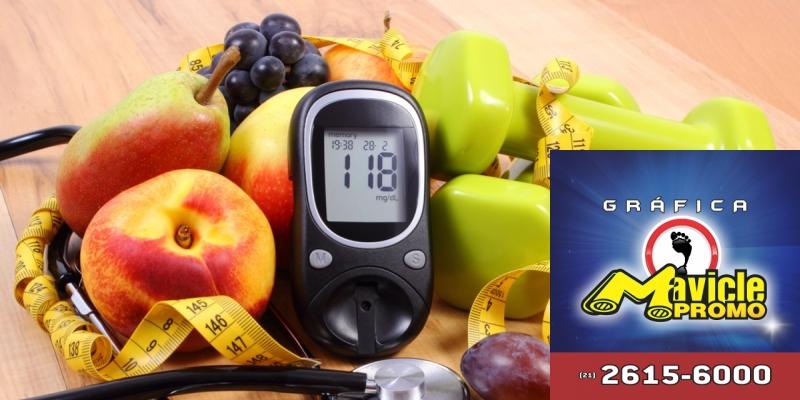 A pesquisa aponta desconhecimento da pré diabetes   Guia da Farmácia   Imã de geladeira e Gráfica Mavicle Promo