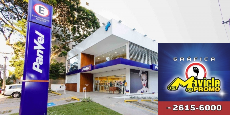 App Panvel Go gera o pagamento sem dinheiro ou cartão  Guia da Farmácia   Imã de geladeira e Gráfica Mavicle Promo