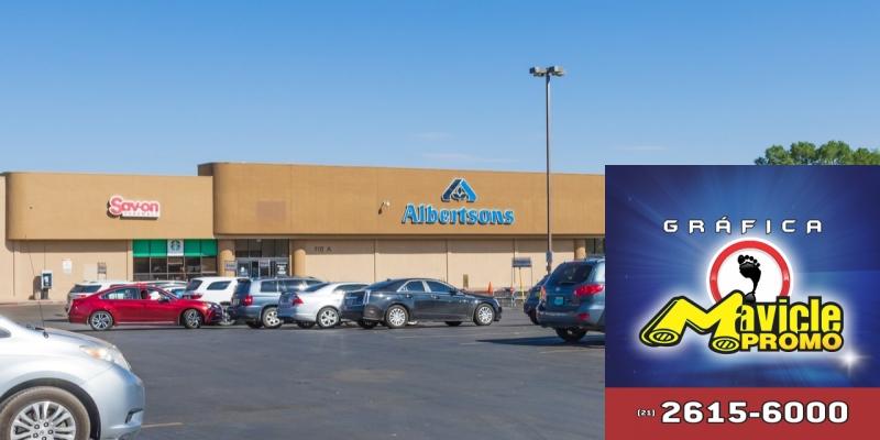 A rede americana Albertsons empodera farmacêuticos   Guia da Farmácia   Imã de geladeira e Gráfica Mavicle Promo