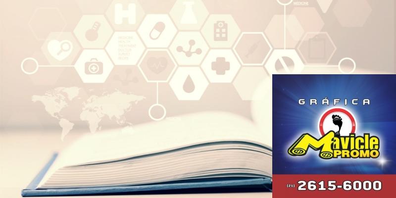 CFF traz a quarta edição do Boletim Farmacoterapêutica   Guia da Farmácia   Imã de geladeira e Gráfica Mavicle Promo