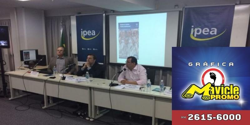 Estudo do Ipea projeta cenários macroeconômicos até 2031   ASCOFERJ