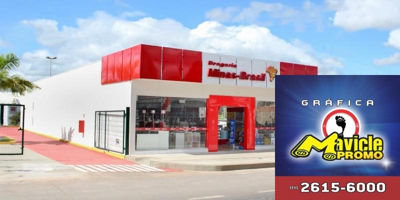 Drogaria Minas Brasil terá seis novas unidades em 2019   Imã de geladeira e Gráfica Mavicle Promo