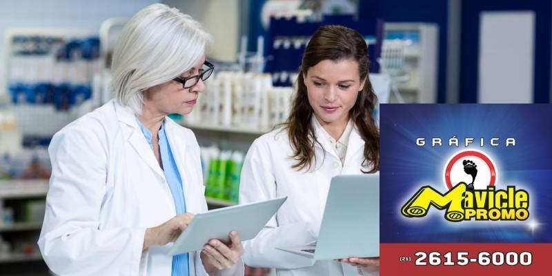 O farmacêutico na era da informação e da tecnologia