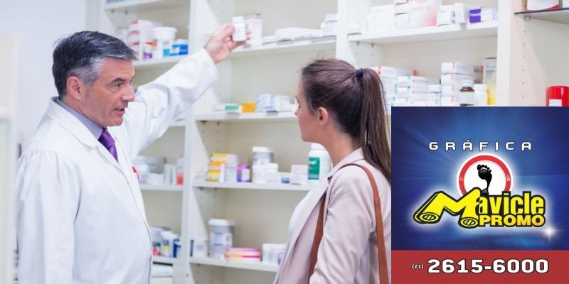 Projeto tem como objetivo liberar a venda de antibióticos sem prescrição médica   Imã de geladeira e Gráfica Mavicle Promo