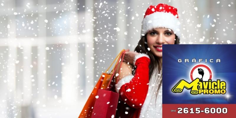 Vendas no Natal têm melhor resultado a partir de 2014   Guia da Farmácia   Imã de geladeira e Gráfica Mavicle Promo