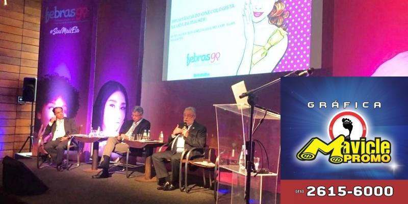 20% das brasileiras não cuidam adequadamente da saúde sexual   Imã de geladeira e Gráfica Mavicle Promo