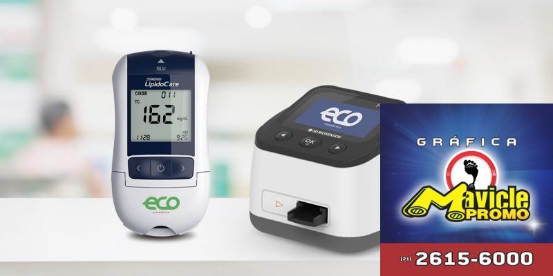 Eco de Diagnóstico leva de testes rápidos para mil lojas físicas