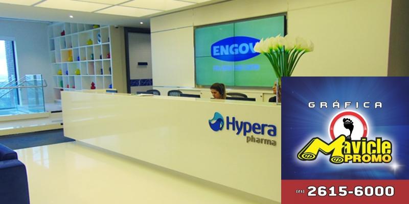 Genéricos e de marcas líderes promovem o benefício da Hypera