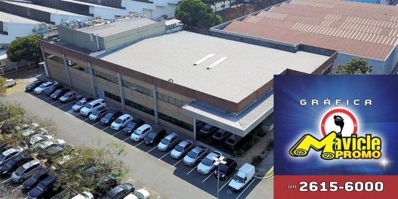 Kerry é inaugurada a fábrica de revestimentos de comprimidos em Barueri   Imã de geladeira e Gráfica Mavicle Promo