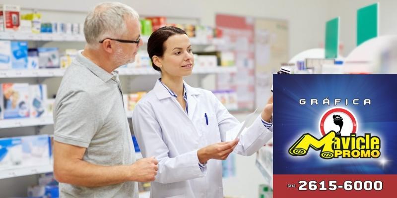 Medicamentos de marca continuam sendo a preferência entre os consumidores   Imã de geladeira e Gráfica Mavicle Promo