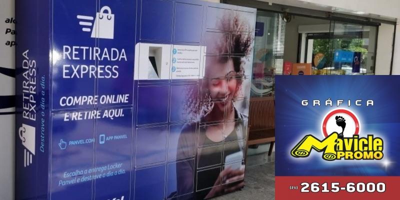 Panvel reforça serviços e soluções digitais em campanha   Imã de geladeira e Gráfica Mavicle Promo