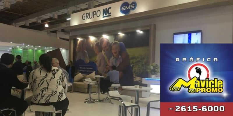 EMS anuncia aumento de sua capacidade produtiva para 2019   Imã de geladeira e Gráfica Mavicle Promo