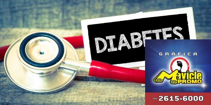 Novo medicamento para a diabetes deve chegar ao mercado em maio   Imã de geladeira e Gráfica Mavicle Promo