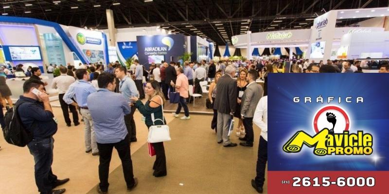Abradilan anuncia seus resultados do trimestre, e a nova diretoria   Imã de geladeira e Gráfica Mavicle Promo