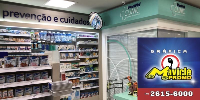 Serviço de vacinação chega a Panvel do Iguatemi